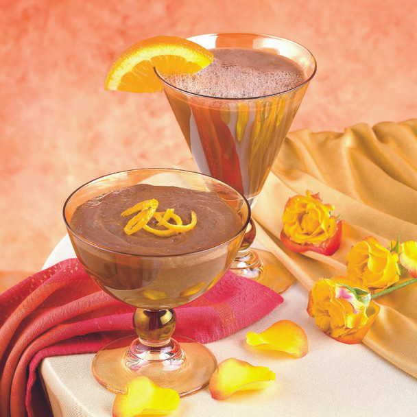 Chocolate Shake and Pudding Mix - Weight Loss Bariatric Protein Shake