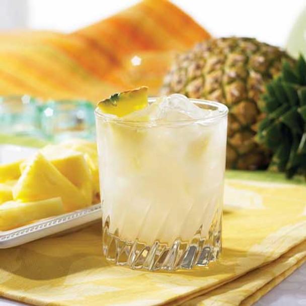 HealthWise Pineapple Fruit Drink