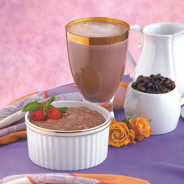 Mocha Shake and Pudding Mix