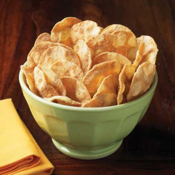 Ranch Crunch Chips