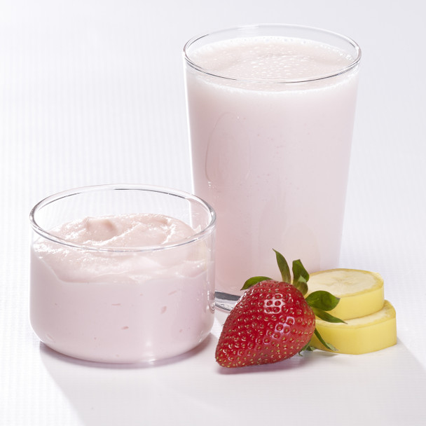 Bariatrix Nutrition Proti Max Strawberry Banana shake and pudding mix meal replacement weight loss shake and pudding mix