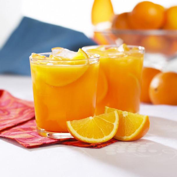 HealthWise Orangeade weight loss protein bariatric fruit drink