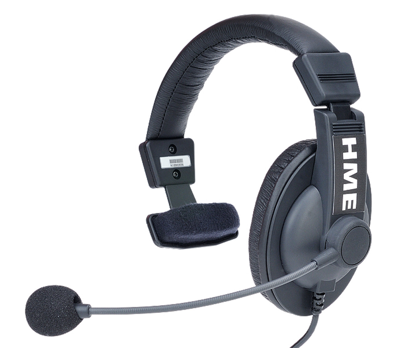 ee8af3fb92d HME HS15 Single-Muff Headset | Intercom Systems & Equipment for Live  Production | PNTA
