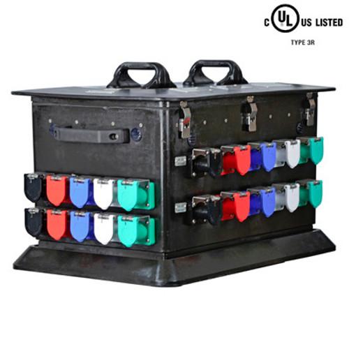 808e6b9d904e3 ... LEX 600 Amp Load Master with (4) Adjustable Output Circuits ...
