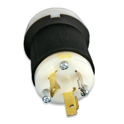 Astounding Lex 30 Amp 125 Vac Nema L5 30 Male Plug Nema Wiring Devices Pnta Wiring 101 Louspimsautoservicenl