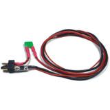 Perun MOSFET w/ wiring