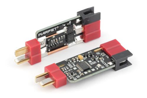 GATE WARFET Advanced AEG Control System MOSFET