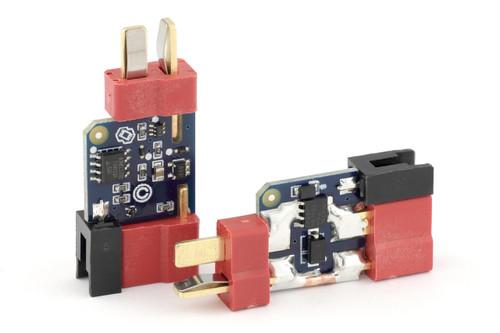 GATE NanoASR Plug In MOSFET