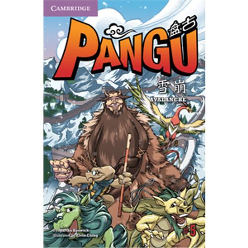 Pangu #5: Avalanche
