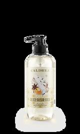 Gilded Balsam Birch Hand Soap