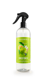 Ginger Pomelo Linen & Room Spray
