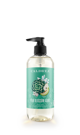 Pear Blossom Agave Hand Soap