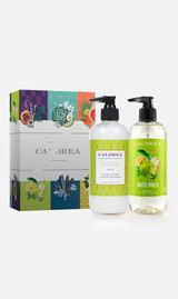Ginger Pomelo Hand Care Gift Set
