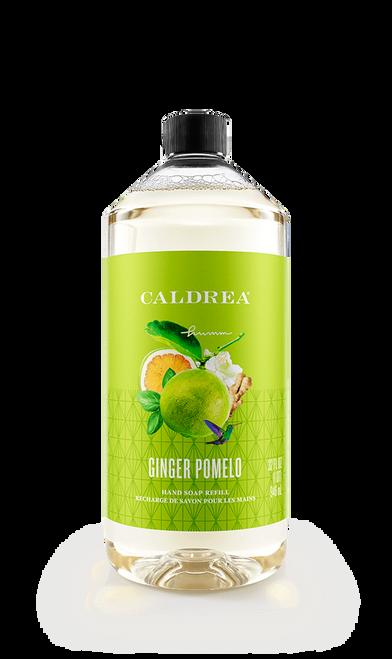 Ginger Pomelo Hand Soap Refill