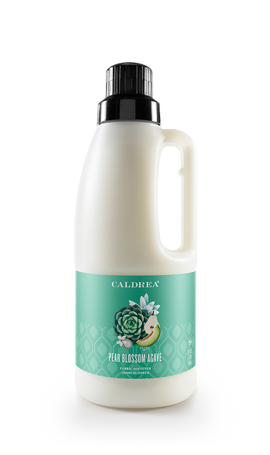 Pear Blossom Agave Fabric Softener