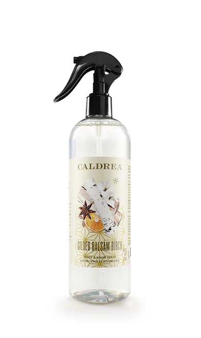 Gilded Balsam Birch Linen & Room Spray