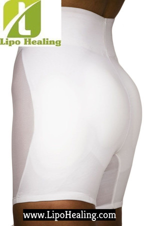 Ideal for use following Brazilian Butt Lifts, butt augmentations, and fat transfer procedures.