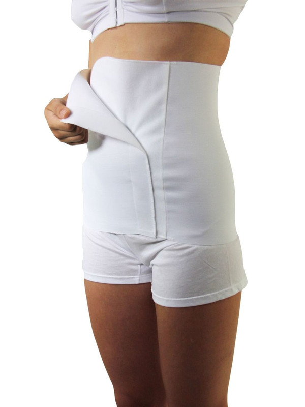 A tummy tuck is a surgical procedure in which excess skin is removed from the abdominal area, and the muscles are tightened. The abdominal muscles are often stretched as a result of pregnancy or weight gain. The incision for tummy tuck surgery is generally made across the lower abdomen, in the area referred to as the 'bikini line.