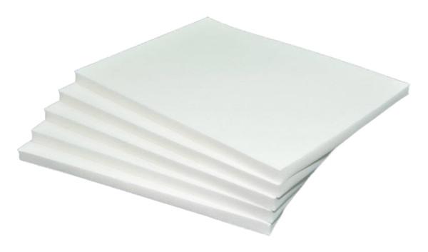 Lipo Foam Promotes Healing