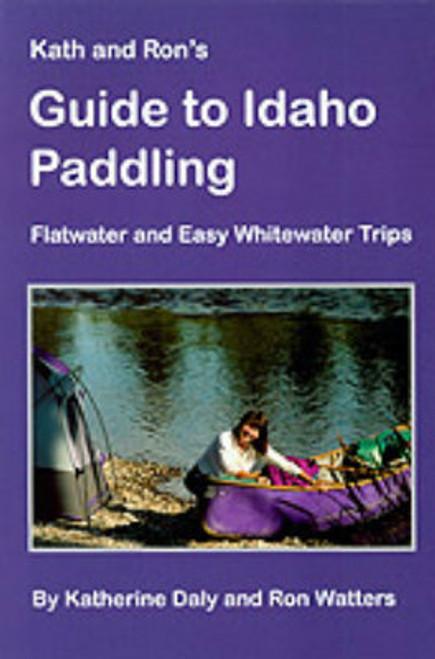 Guide to Idaho Paddling