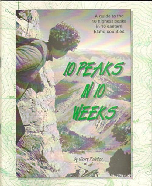 10 Peaks in 10 Weeks