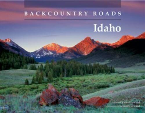 Backcountry Roads Idaho