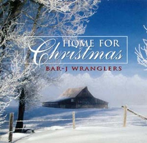 Bar J Wranglers Home For Christmas