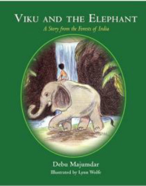 Viku and the Elephant