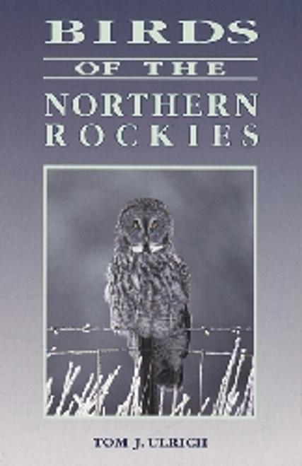 Birds of the Northern Rockies