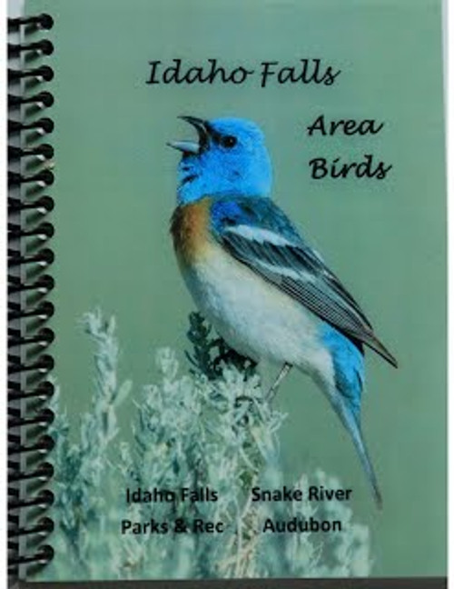 Idaho Falls Area Birds