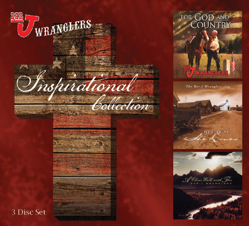 The Inspirational Collection from the Bar-J Wranglers