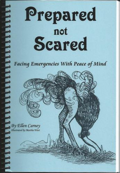 Prepared Not Scared: Facing Emergencies With Peace Of Mind