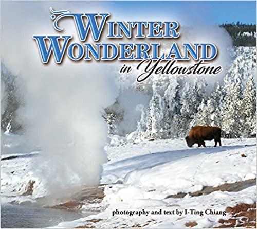 Winter Wonderland in Yellowstone