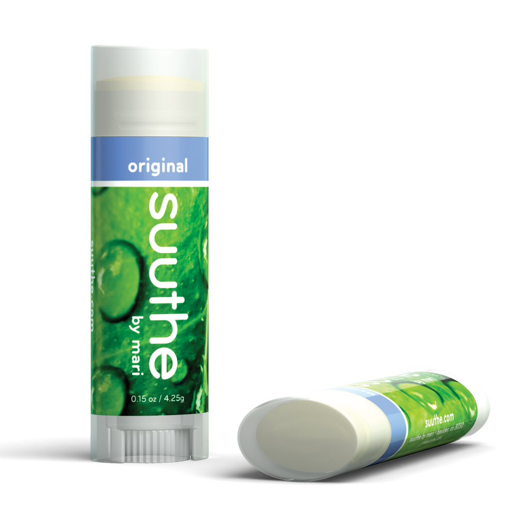 Soothing Lip Balm - Original