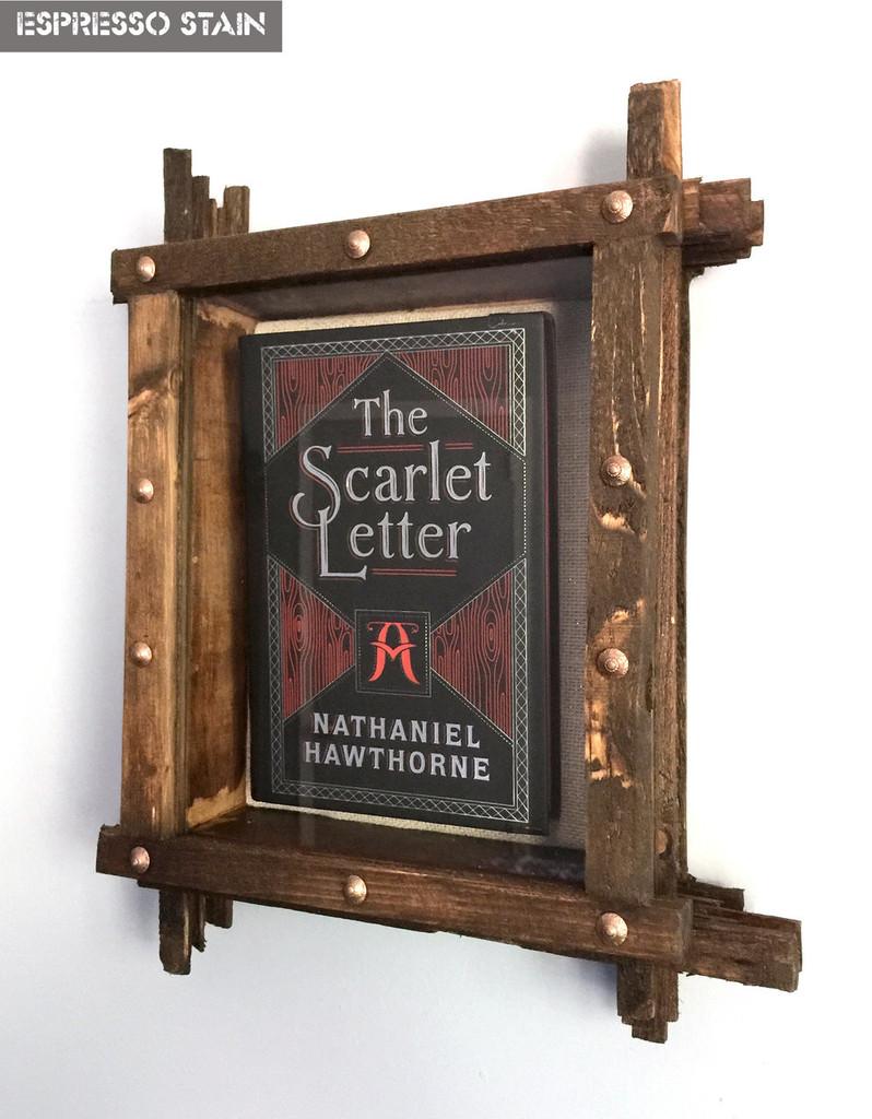 Book Collector Display Case