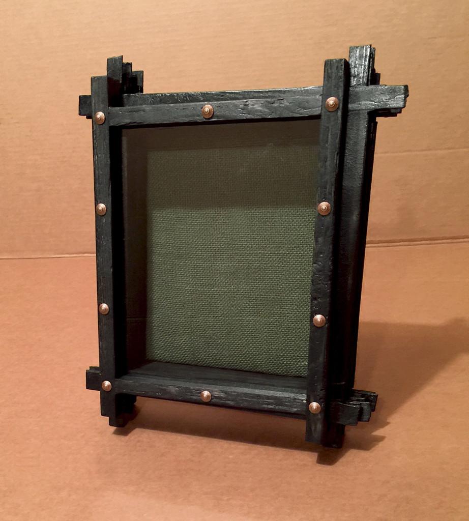 Rare Book Display Case