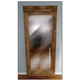 Artisan Raised Floor Mirror