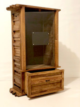 Farmhouse Shadow Box