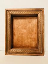 "18"" x 24"" Shadow Box with Decorative Frame"
