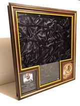 Sean Taylor - Custom Jersey Display Case