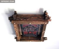 Shadow Box for Rare Books