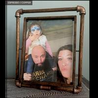 "Artisan Picture Frame  (8""W x 10""H Photo)"
