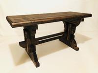 "Wooden Bench 36"""