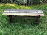 """36"""" Garden Bench"""