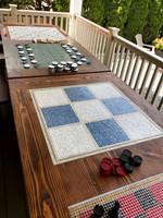 Artisan Picnic Tables
