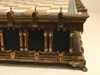 The Imperial Roman Coliseum Chess Board