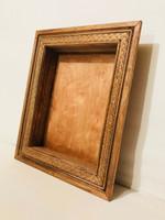 Decorative Frame Shadow Box - 16 x 20