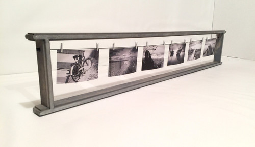 Artisan Clothesline Picture Frame