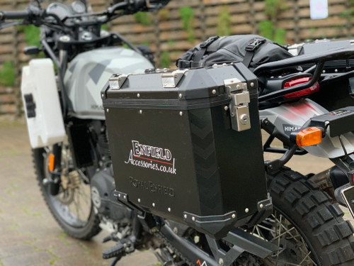 Pannier Decals Kit