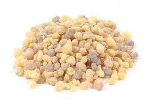 Frankincense Resin 1/2 Ounce